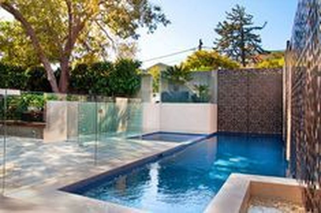 Awesome Minimalist Pool Designs You Must Have 19