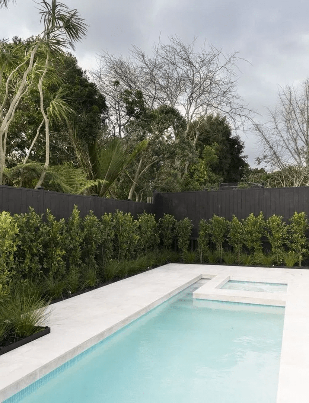 Awesome Minimalist Pool Designs You Must Have 27