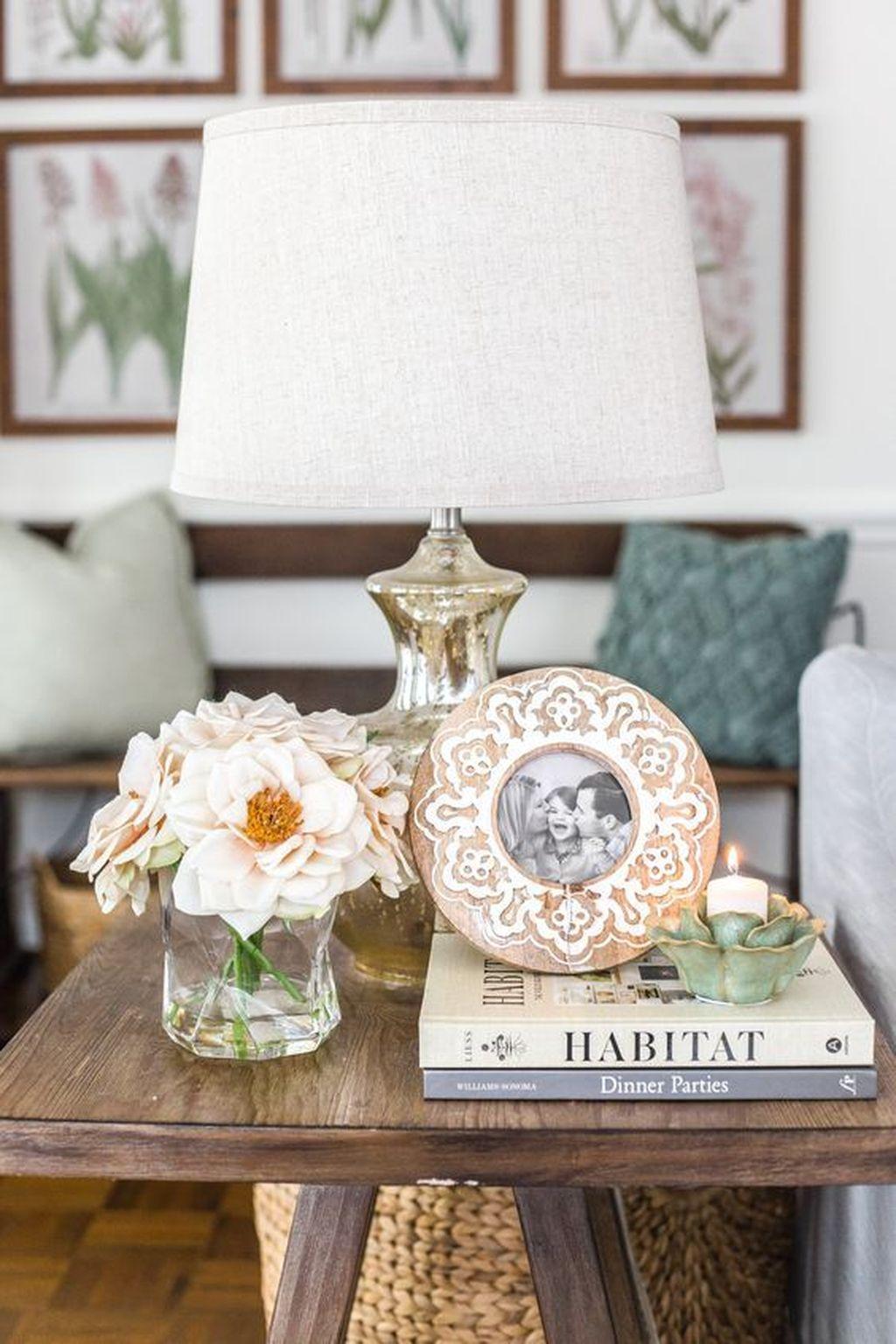 Beautiful Spring Home Decor Ideas You Should Copy 05