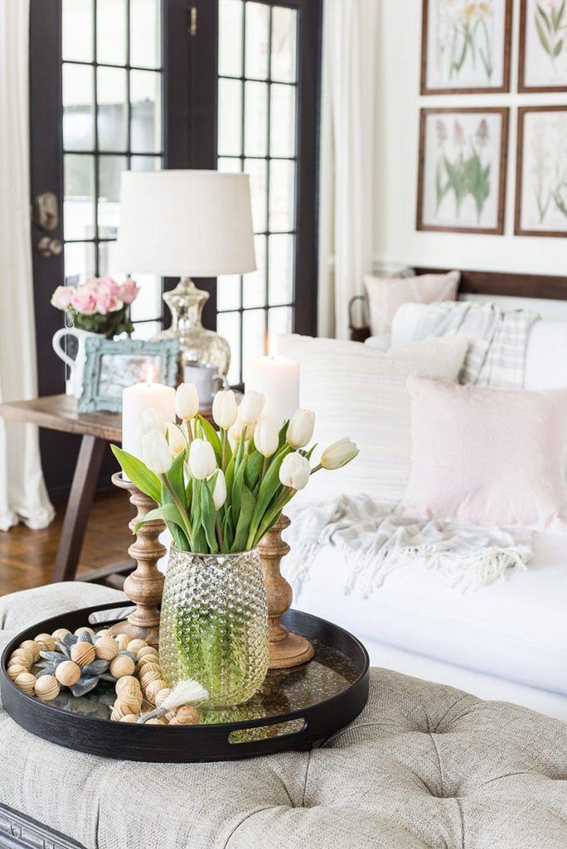 Beautiful Spring Home Decor Ideas You Should Copy 09