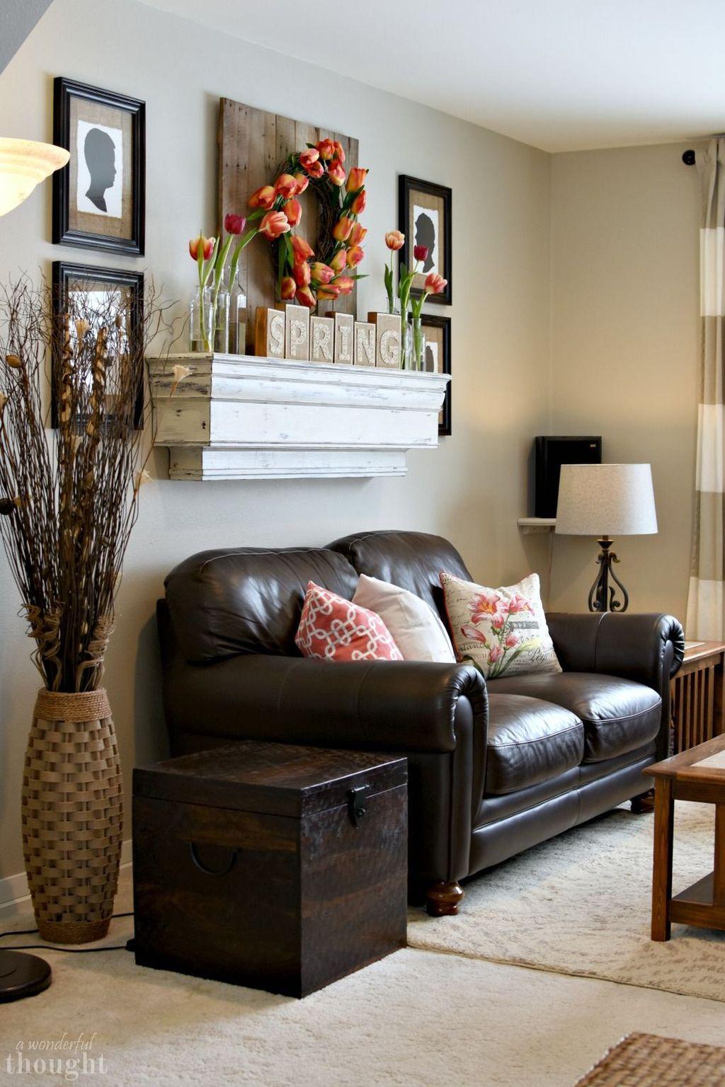 Beautiful Spring Home Decor Ideas You Should Copy 11
