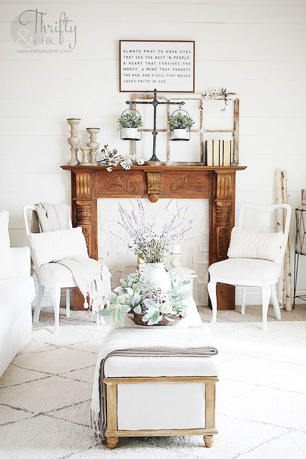 Beautiful Spring Home Decor Ideas You Should Copy 14