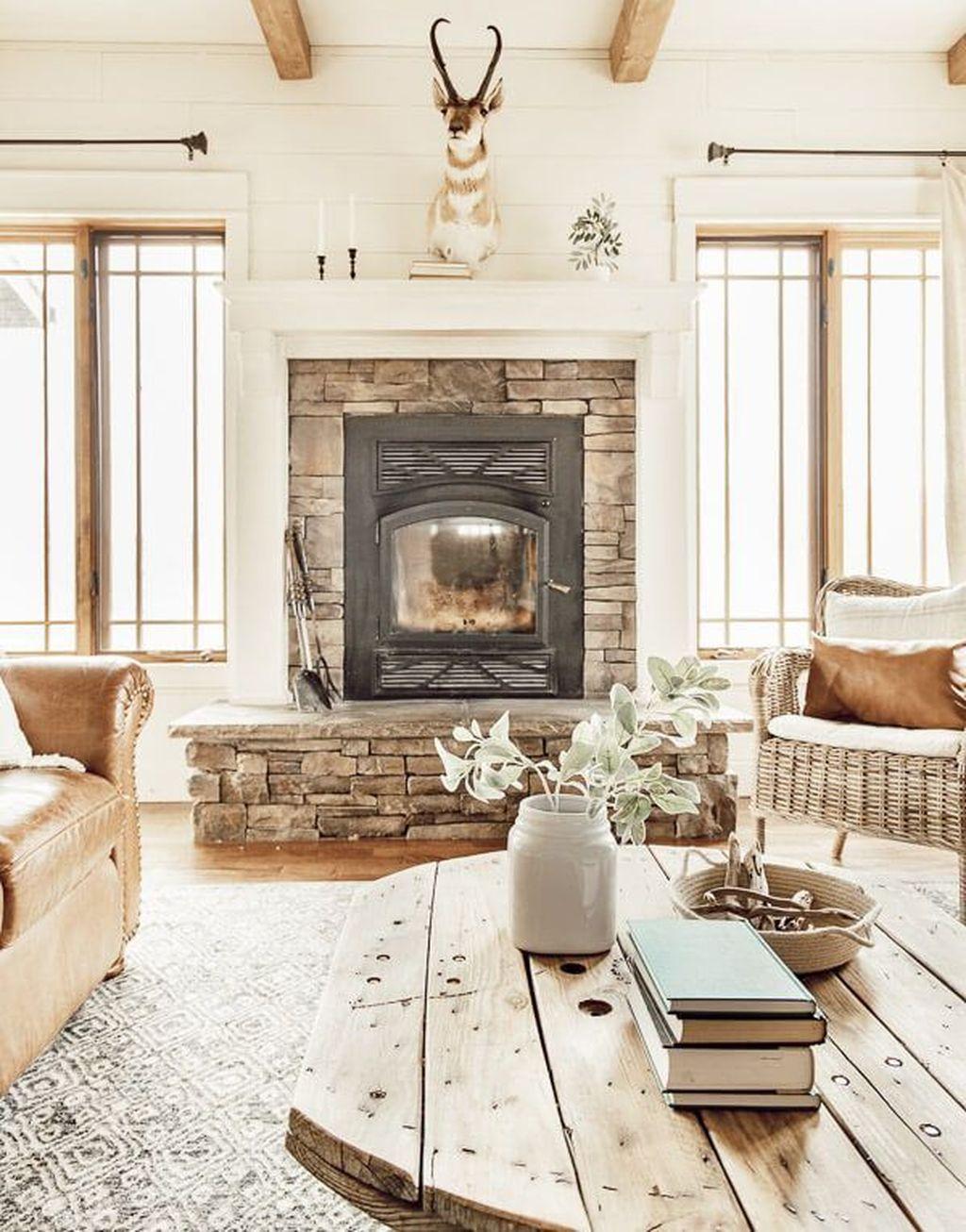 Beautiful Spring Home Decor Ideas You Should Copy 19