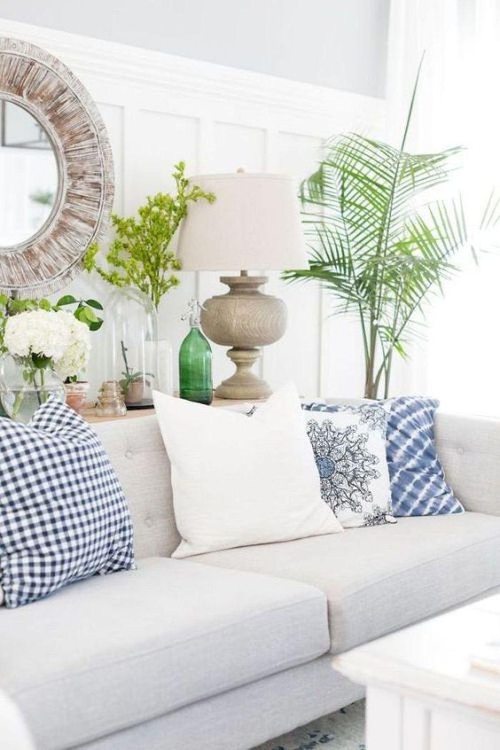 Beautiful Spring Home Decor Ideas You Should Copy 26