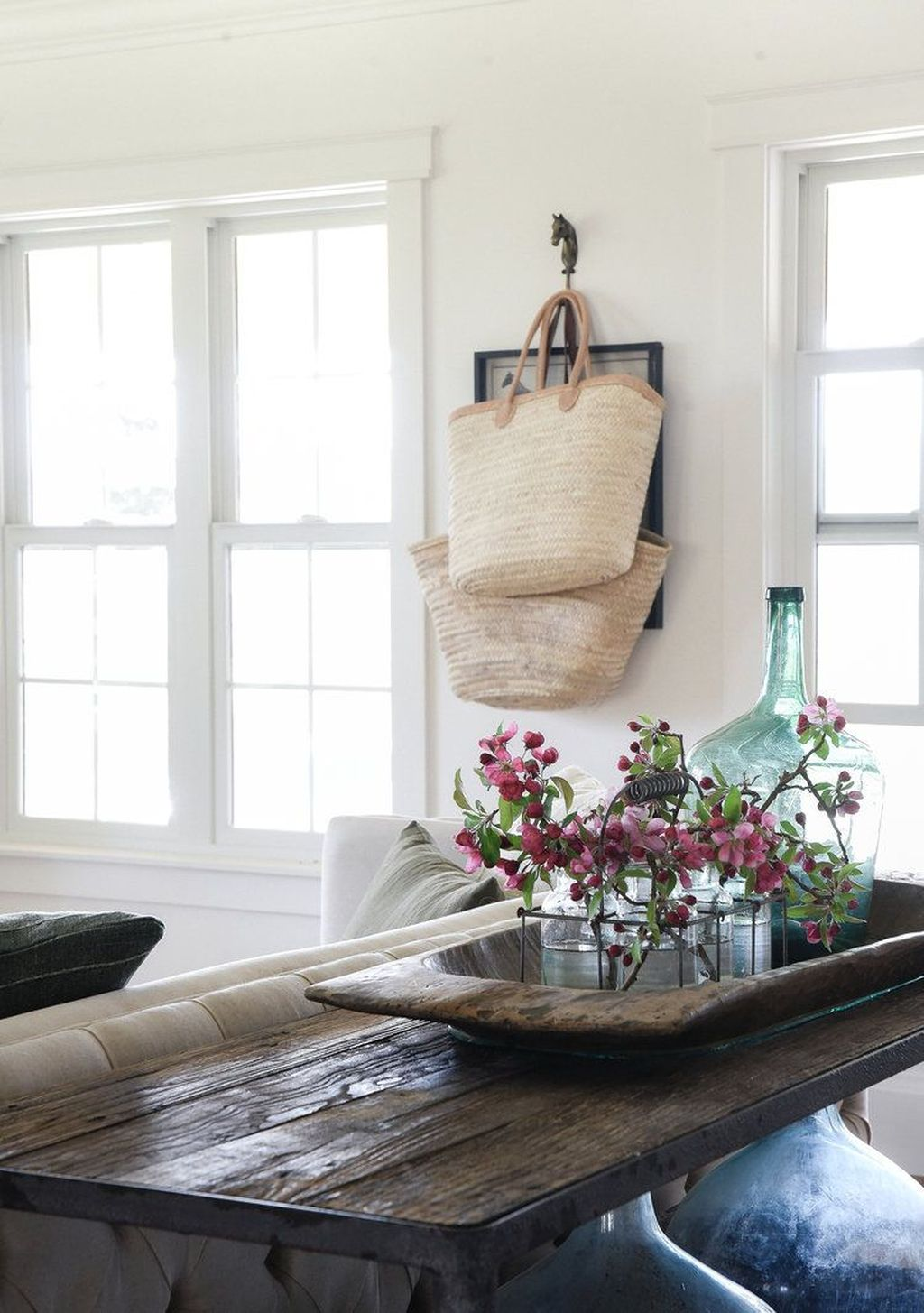 Beautiful Spring Home Decor Ideas You Should Copy 28