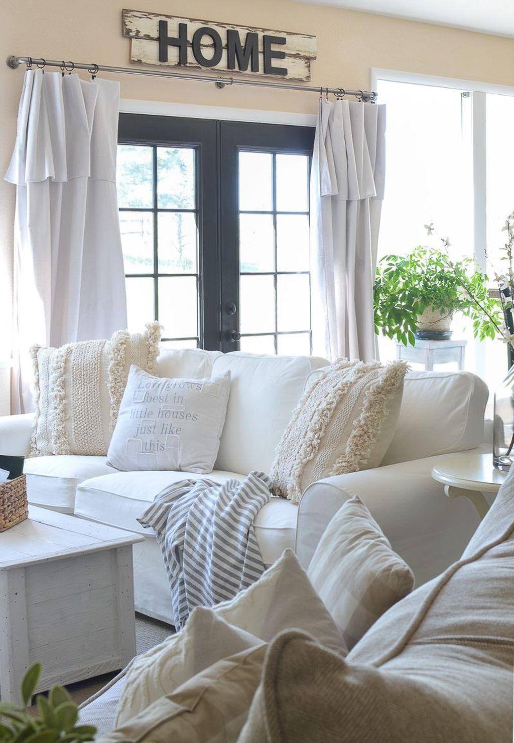 Beautiful Spring Home Decor Ideas You Should Copy 30