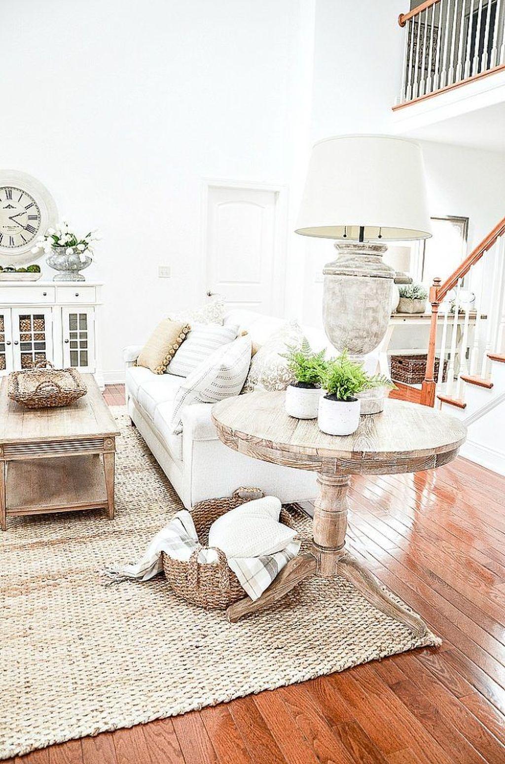 Beautiful Spring Home Decor Ideas You Should Copy 31