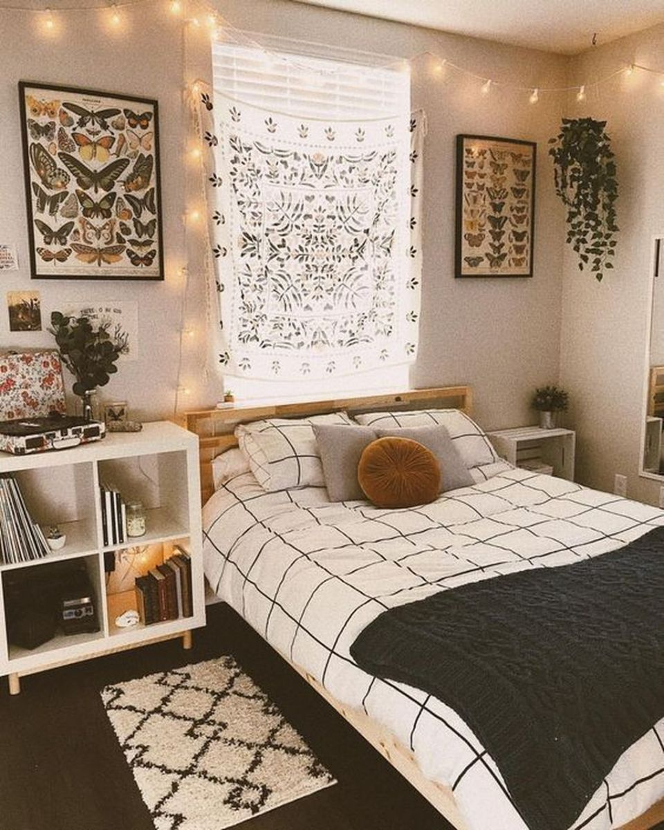 Cool Dorm Room Ideas To Maximize Your Space 12