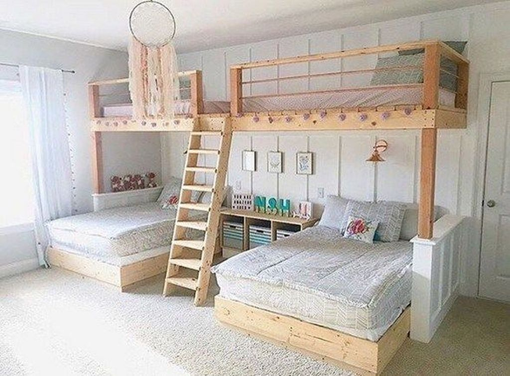 Cool Dorm Room Ideas To Maximize Your Space 21