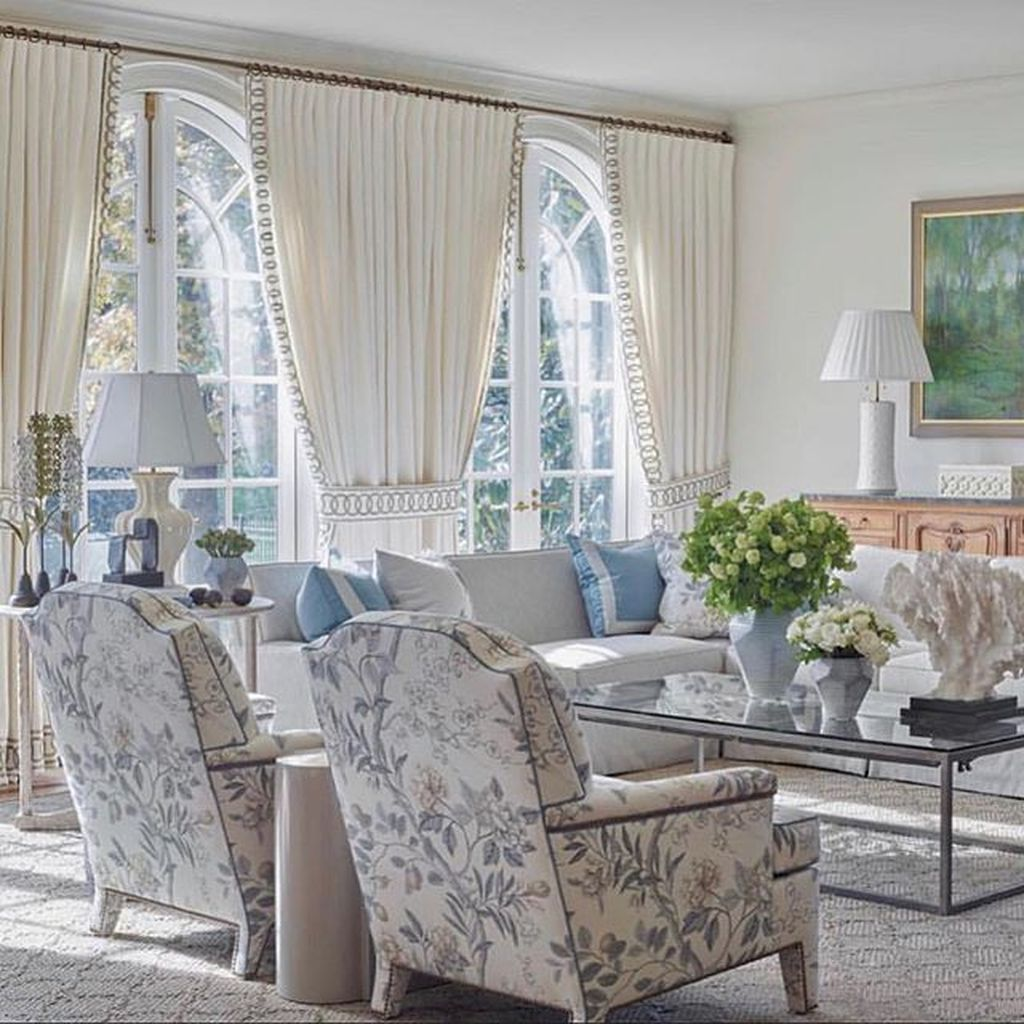 Fabulous Country Living Room Designs Ideas You Will Love 15