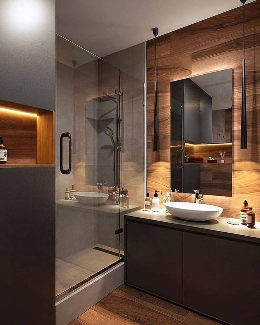 Inspiring Bathroom Interior Design Ideas 11