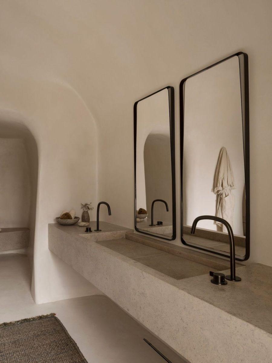 Inspiring Bathroom Interior Design Ideas 12
