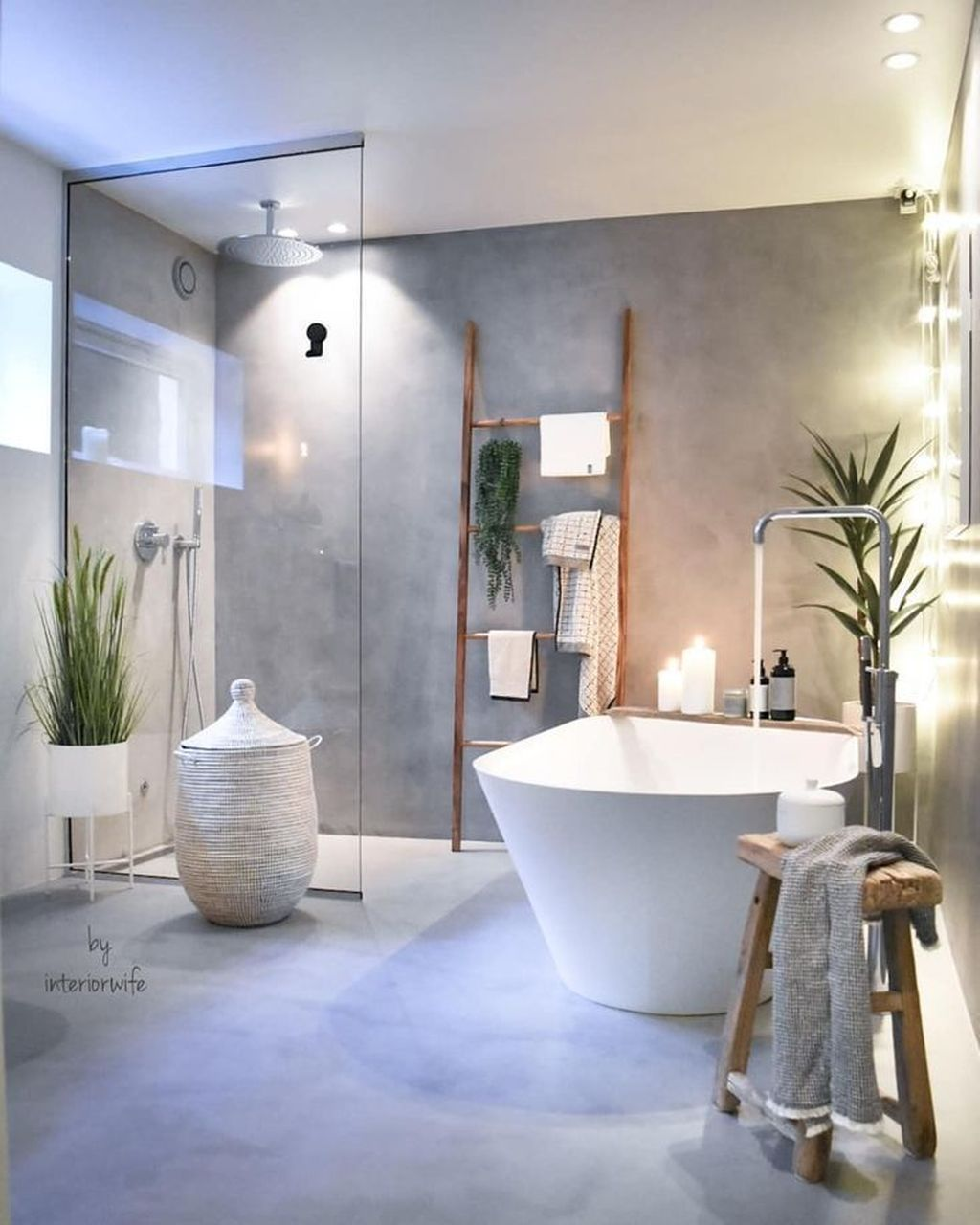 Inspiring Bathroom Interior Design Ideas 18
