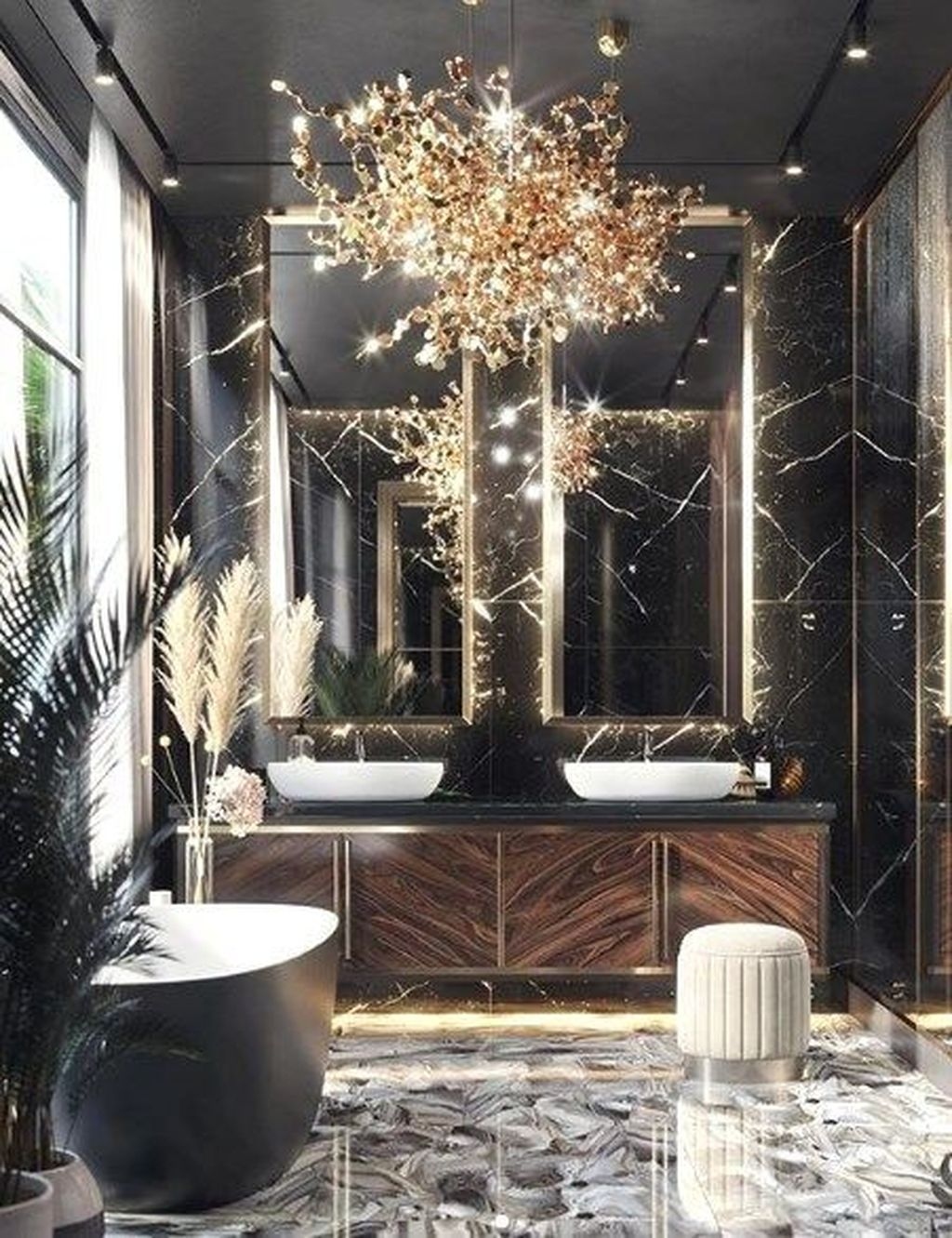 Inspiring Bathroom Interior Design Ideas 20