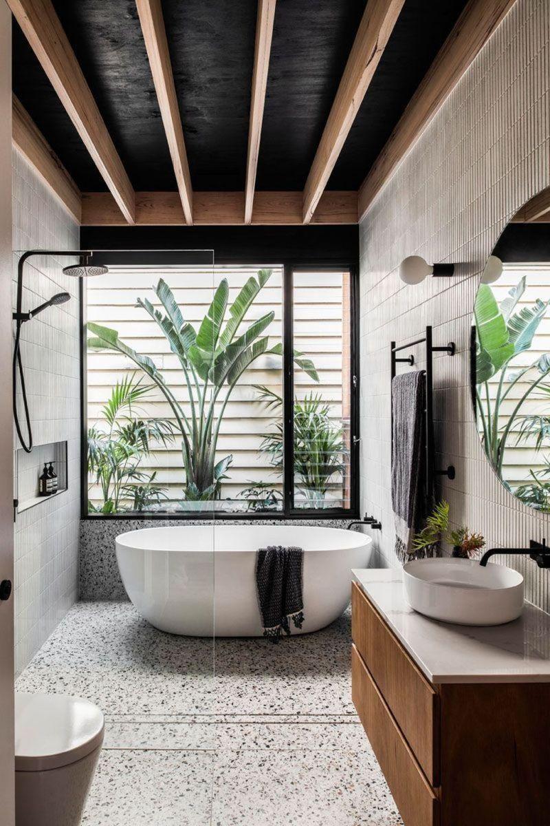 Inspiring Bathroom Interior Design Ideas 34