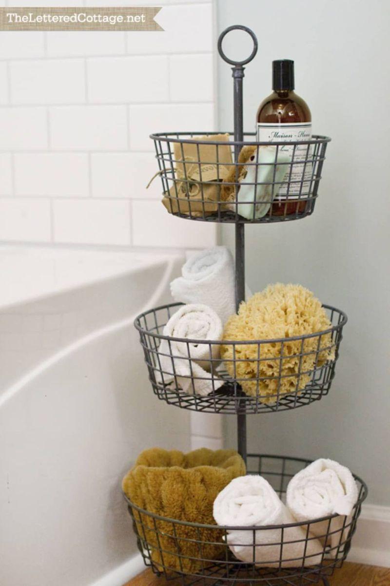 Inspiring Spa Bathroom Decor Ideas 03