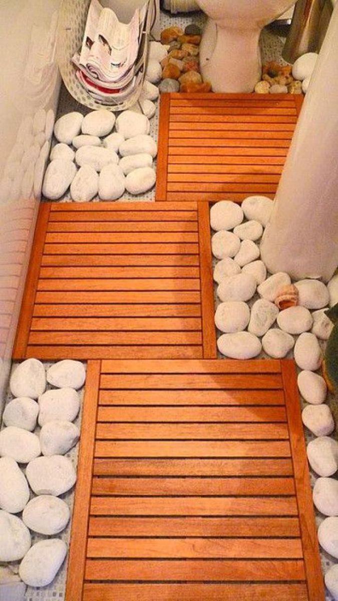 Inspiring Spa Bathroom Decor Ideas 06