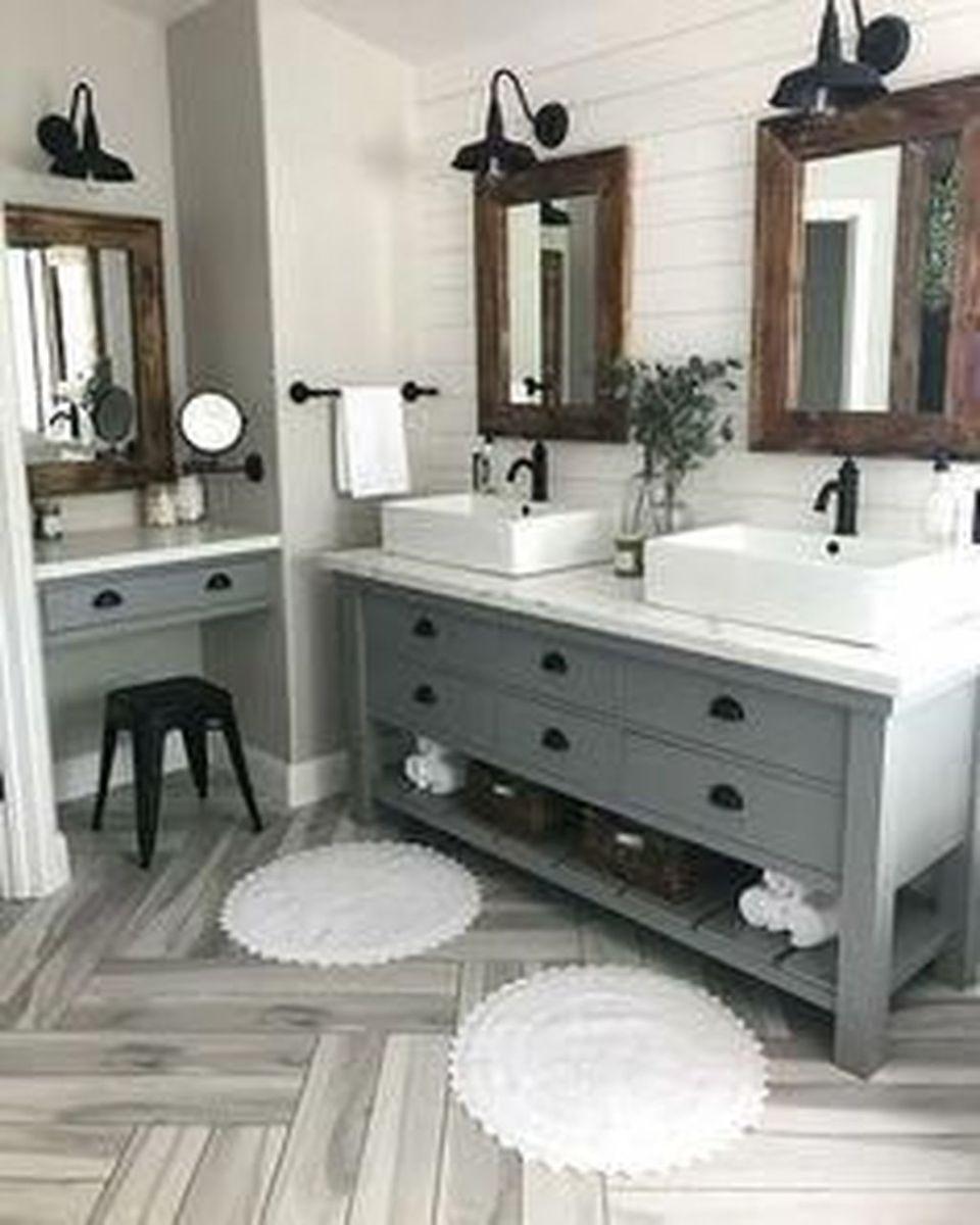 Inspiring Spa Bathroom Decor Ideas 11