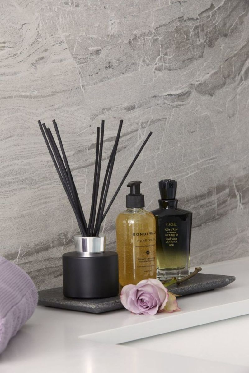 Inspiring Spa Bathroom Decor Ideas 18
