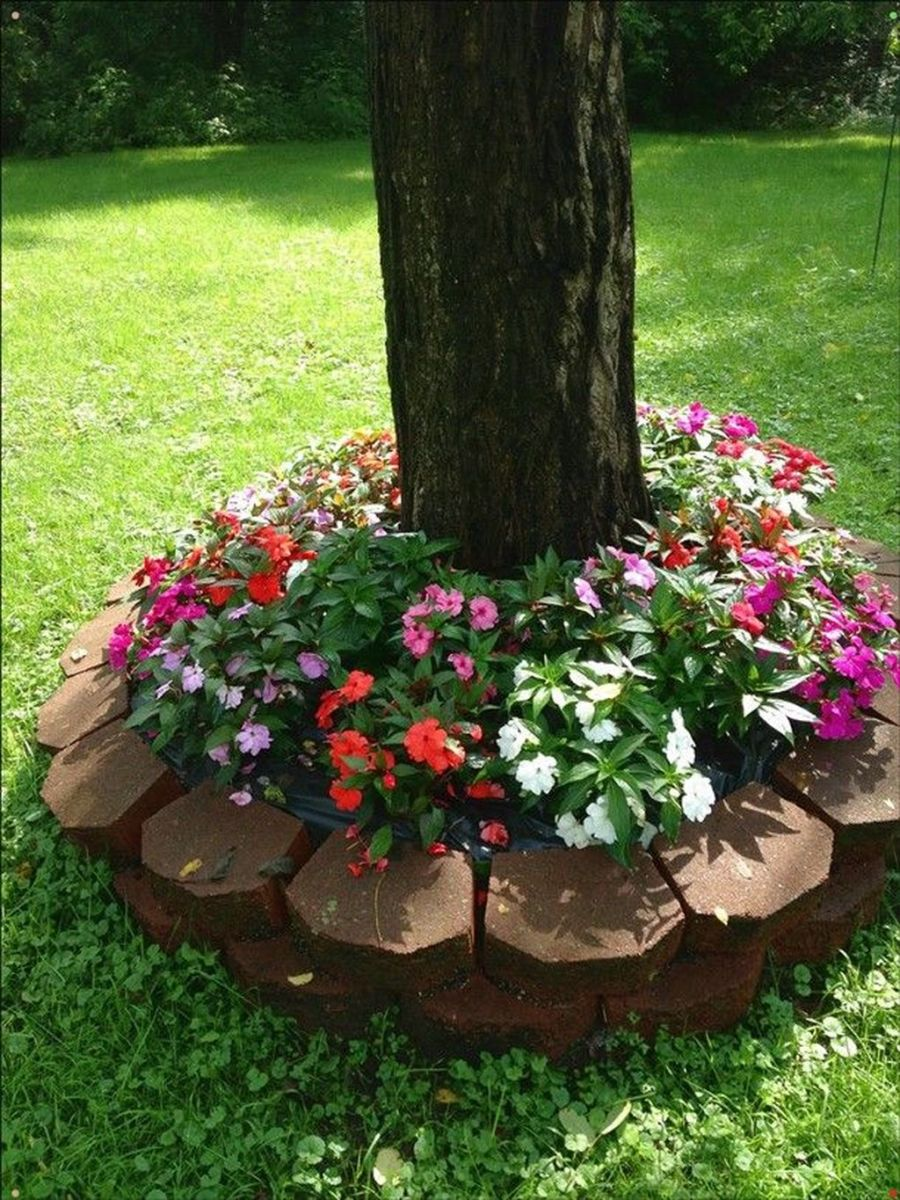 Lovely Home Garden Ideas That You Must Have 28