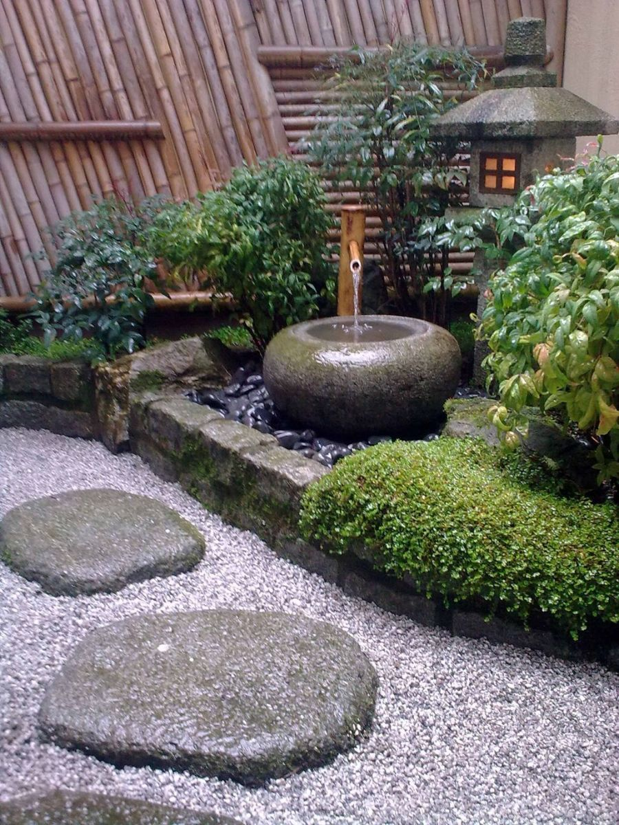 Lovely Home Garden Ideas That You Must Have 29