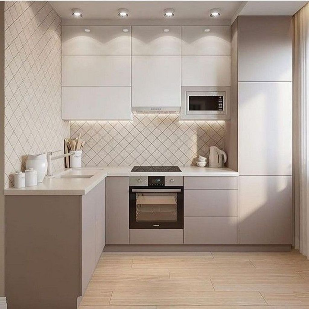 Popular Simple Kitchen Decor Ideas You Should Try 03