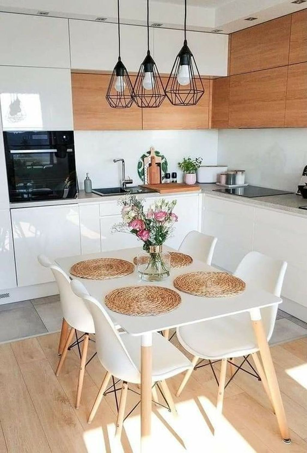 Popular Simple Kitchen Decor Ideas You Should Try 04