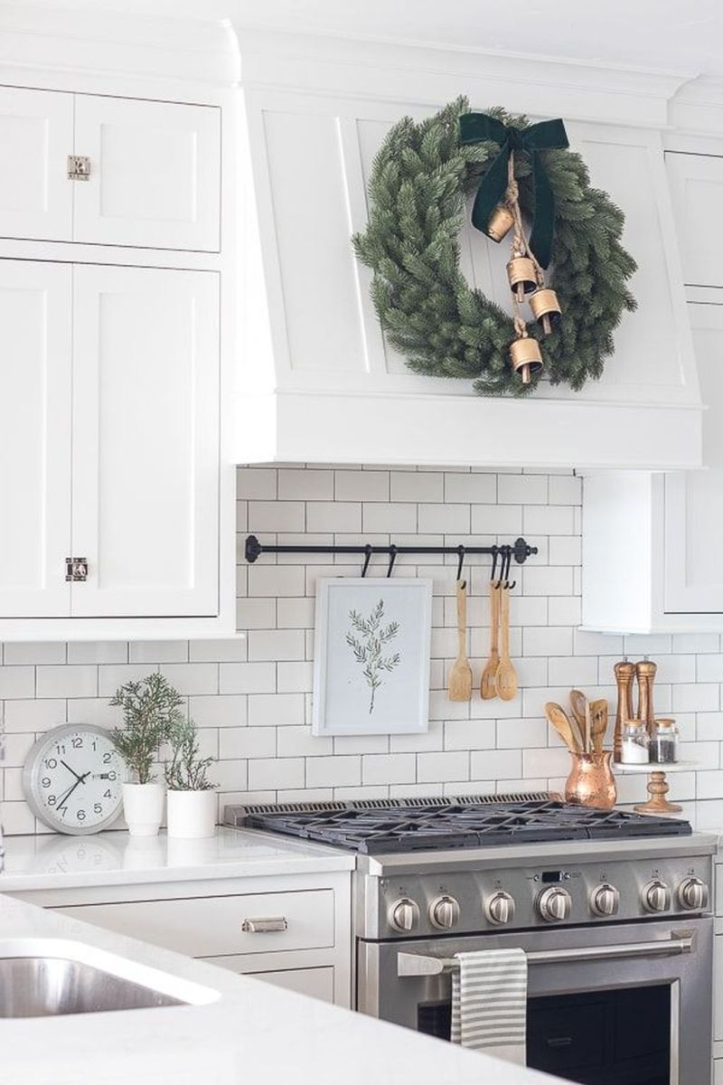 Popular Simple Kitchen Decor Ideas You Should Try 07