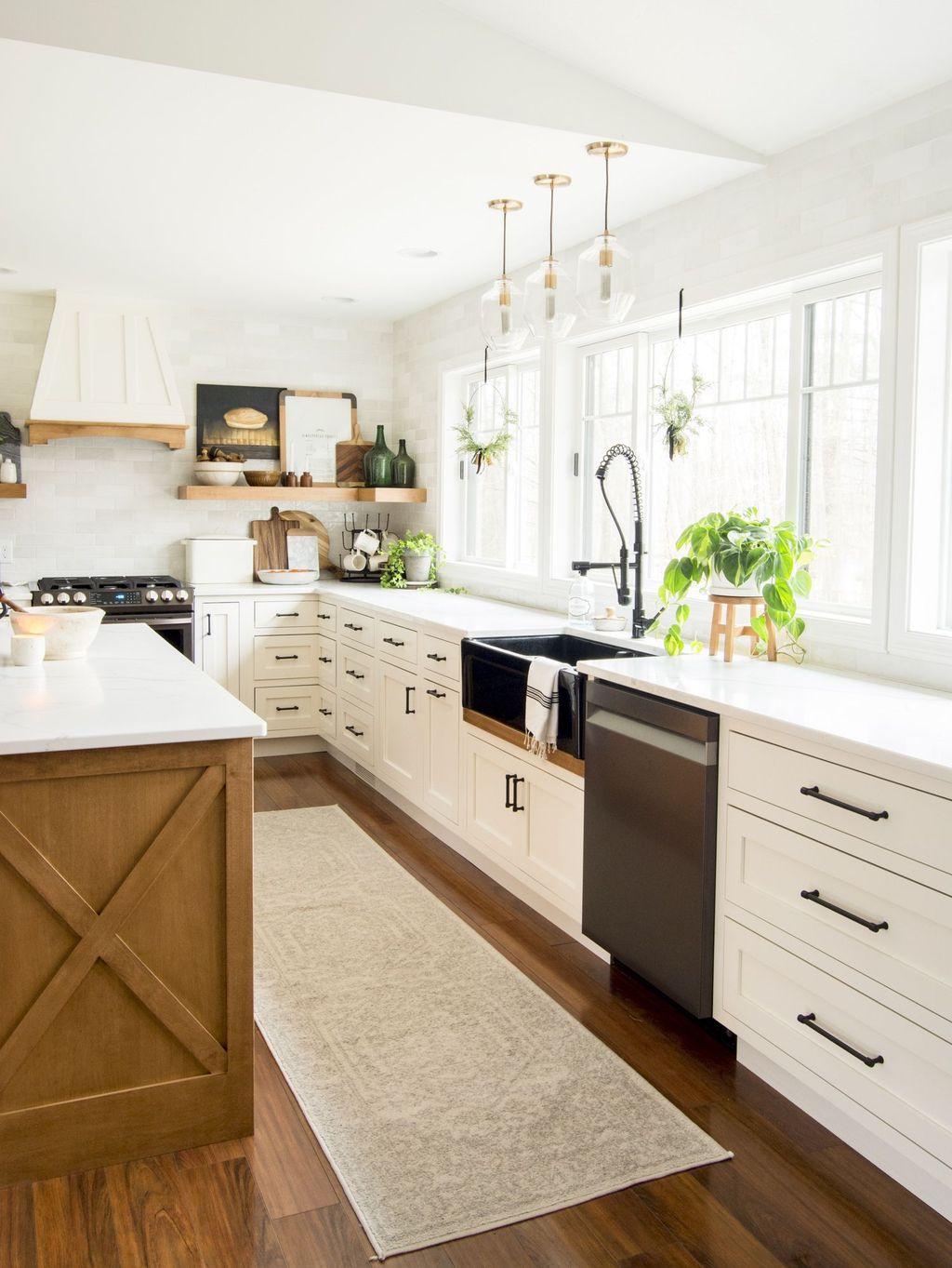 Popular Simple Kitchen Decor Ideas You Should Try 27