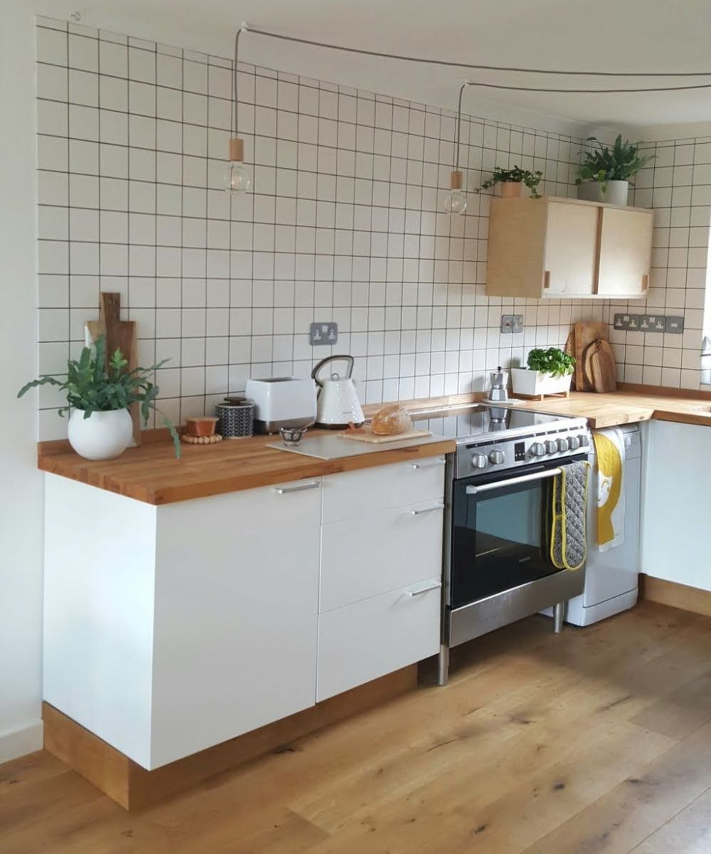 Popular Simple Kitchen Decor Ideas You Should Try 28
