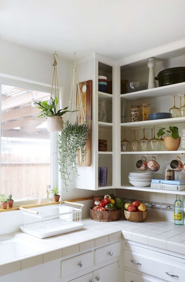 Popular Simple Kitchen Decor Ideas You Should Try 31