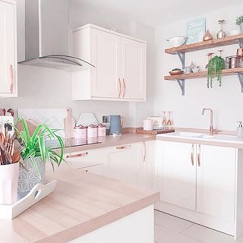 Popular Simple Kitchen Decor Ideas You Should Try 33