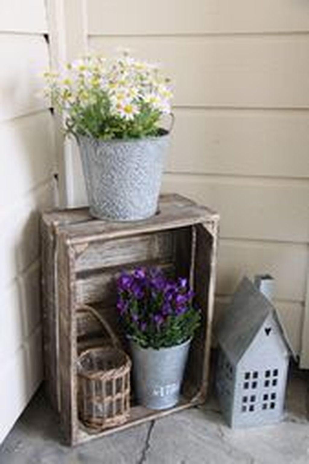 Popular Spring Outdoor Decor Ideas 03
