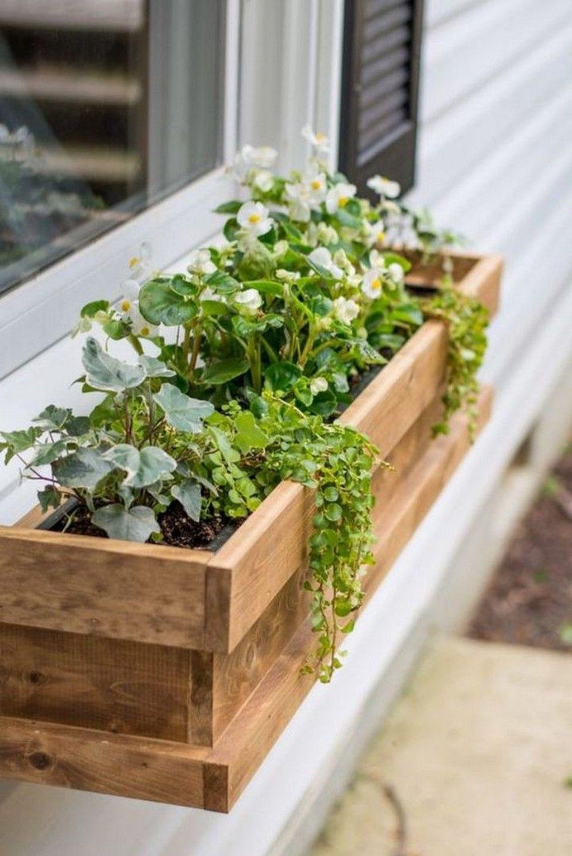 Popular Spring Outdoor Decor Ideas 05