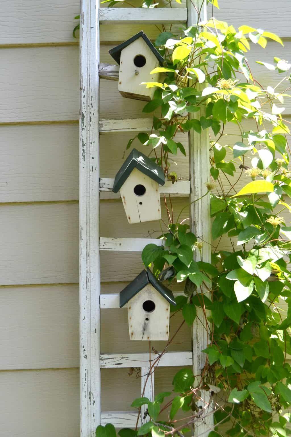 Popular Spring Outdoor Decor Ideas 08