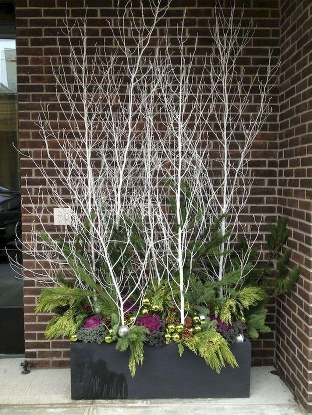 Popular Spring Outdoor Decor Ideas 19