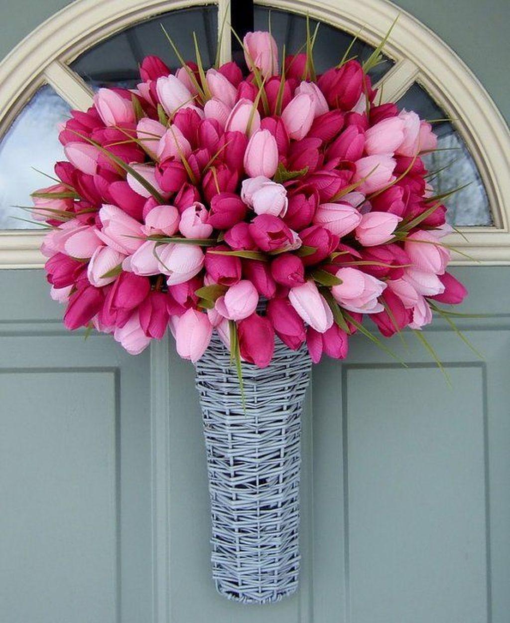 Popular Spring Outdoor Decor Ideas 29