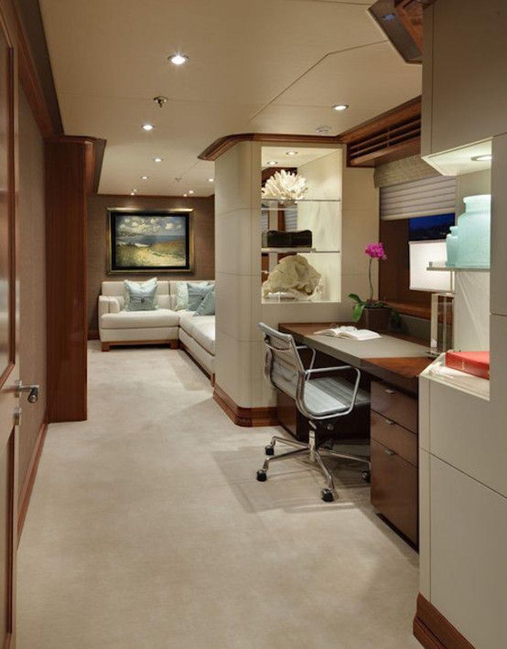 Stunning Contemporary Office Design Ideas 07