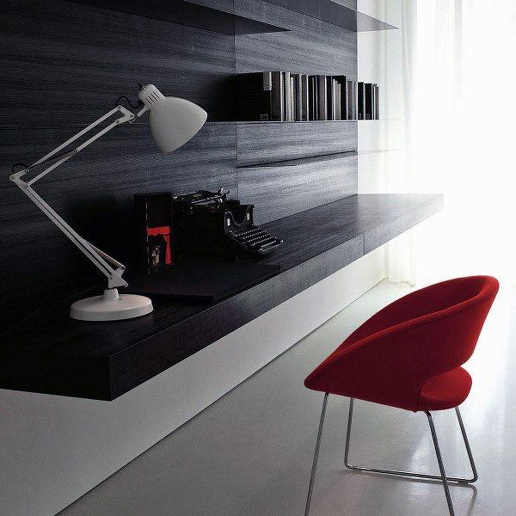 Stunning Contemporary Office Design Ideas 17