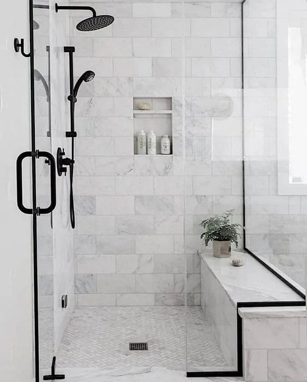 The Best Bathroom Shower Tub Ideas You Must Have 22