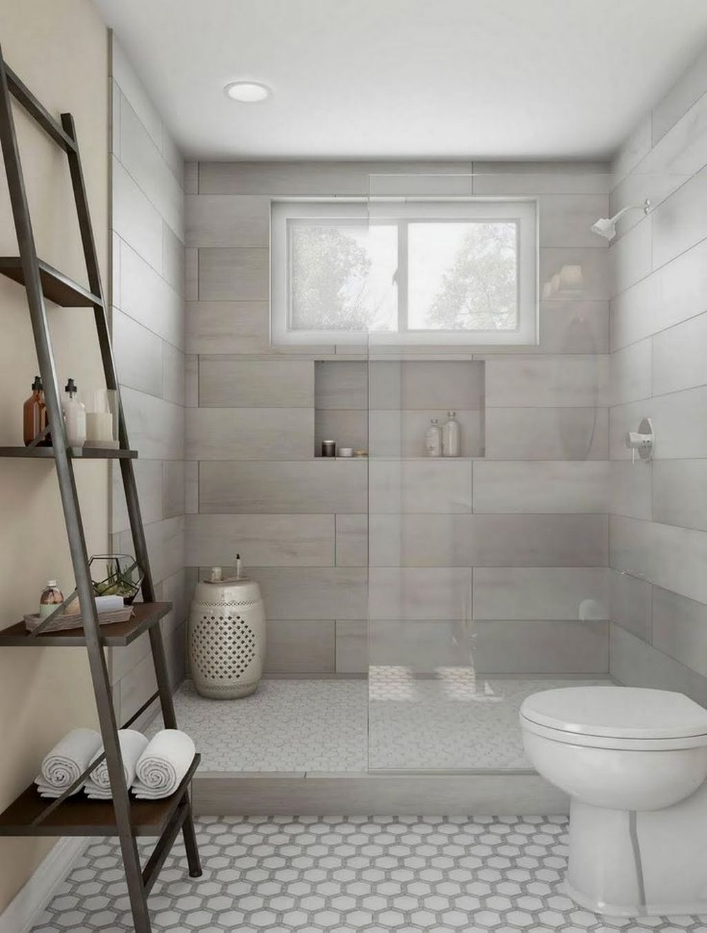 The Best Bathroom Shower Tub Ideas You Must Have 24