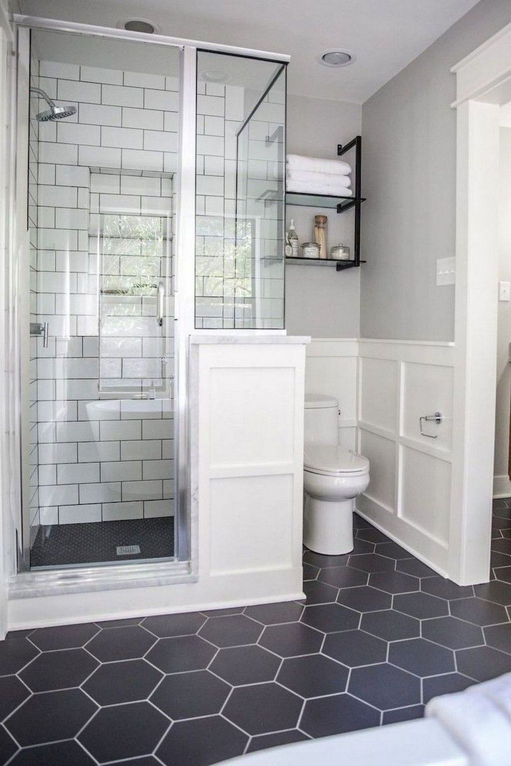 The Best Bathroom Shower Tub Ideas You Must Have 31