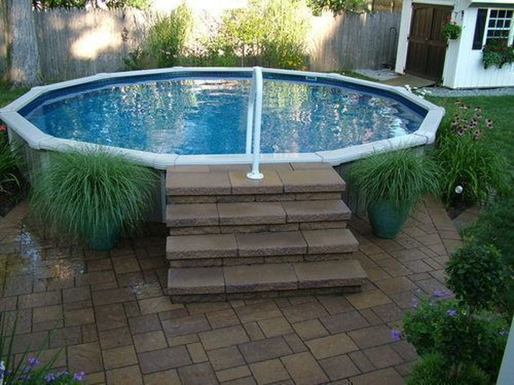 The Best Ground Pool Ideas You Never Seen Before 02