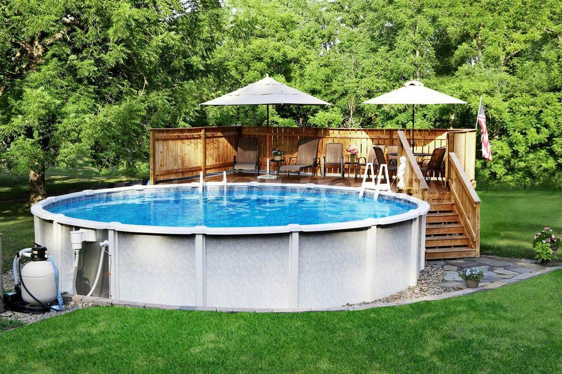 The Best Ground Pool Ideas You Never Seen Before 10
