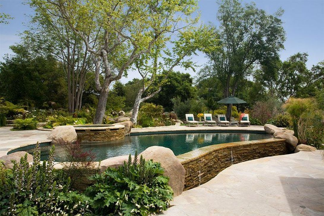 The Best Ground Pool Ideas You Never Seen Before 11