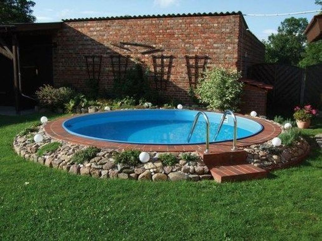 The Best Ground Pool Ideas You Never Seen Before 15