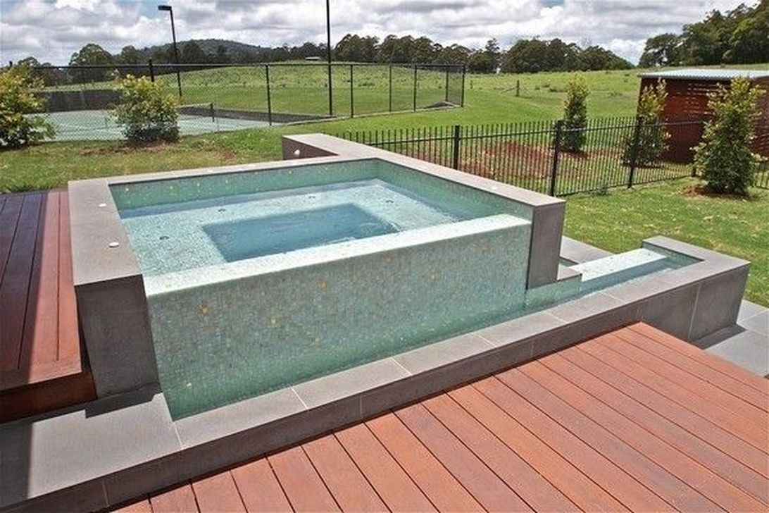 The Best Ground Pool Ideas You Never Seen Before 18
