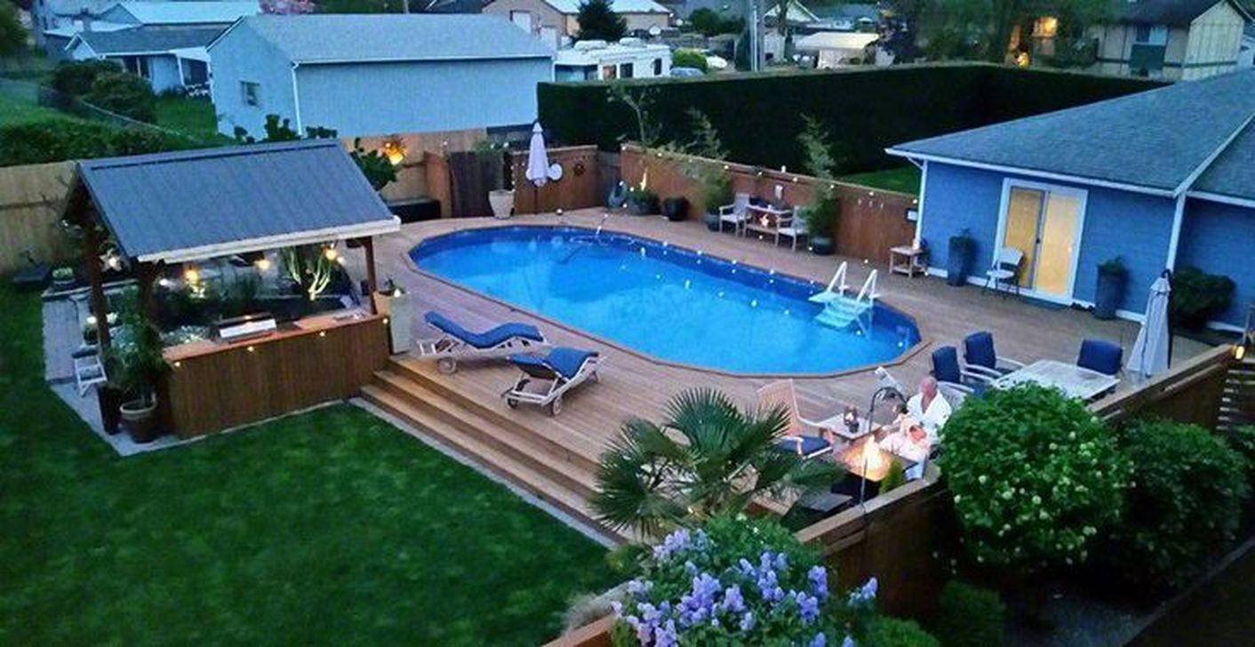 The Best Ground Pool Ideas You Never Seen Before 21