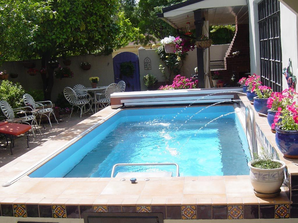 The Best Ground Pool Ideas You Never Seen Before 31