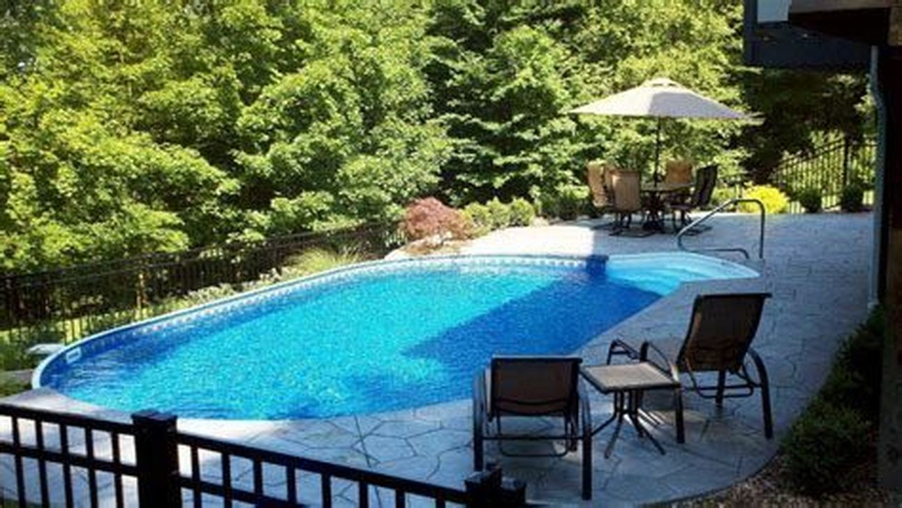 The Best Ground Pool Ideas You Never Seen Before 32
